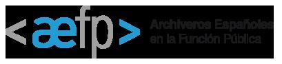 Archiveros Españoles en la Función Pública