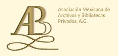 Asociación Mexicana de Archivos y Bibliotecas Privados, AC
