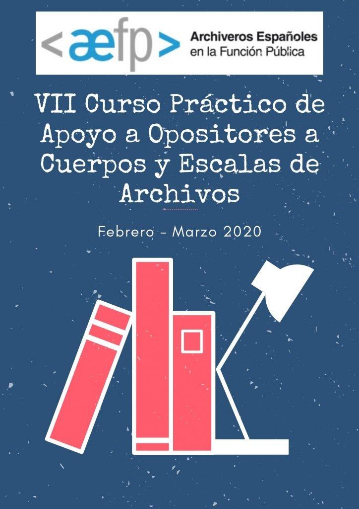 VII CURSO APOYO AEFP_PORTADA