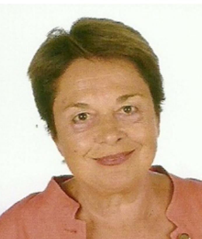Comunicado sobre el fallecimiento de Margarita Vázquez de Parga
