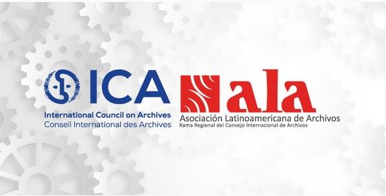 El Consejo Internacional de Archivos (ICA) y la Asociación Latinoamericana de Archivos (ALA) firman un acuerdo de cooperación.
