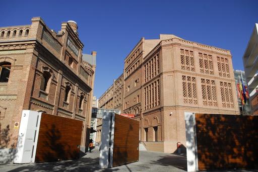 Comunicado conjunto contra el traslado de la sede de la Dirección de Patrimonio Cultural, en la calle Arenal de Madrid, a los edificios que albergan el Archivo Regional de la Comunidad de Madrid